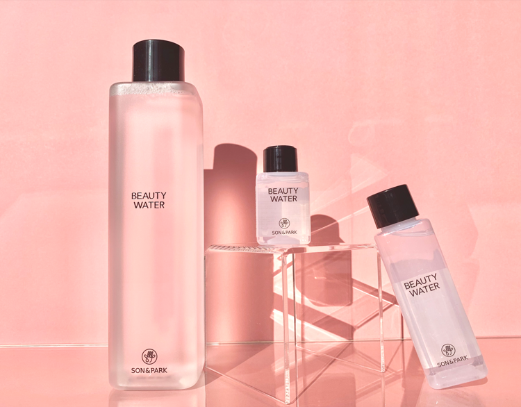 Beauty Water - recenzja