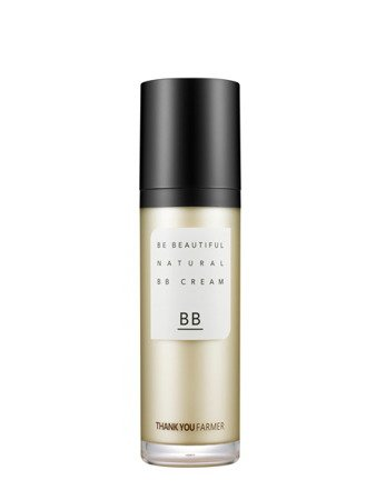 Krem BB (Be Beautiful Natural BB Cream) Thank You Farmer