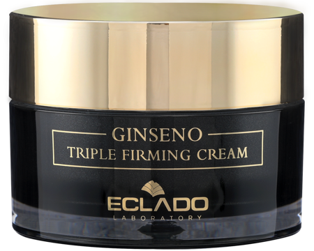 Krem do twarzy (GINSENO TRIPLE FIRMING CREAM ) Eclado
