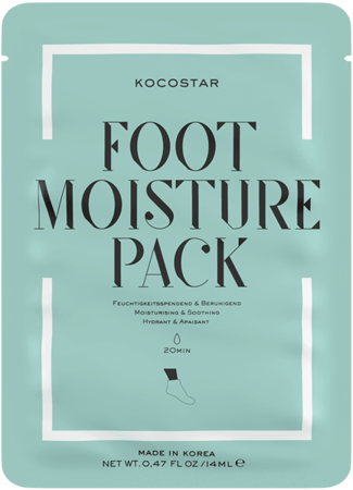 Maseczka do stóp (Foot Moisture Pack) Kocostar